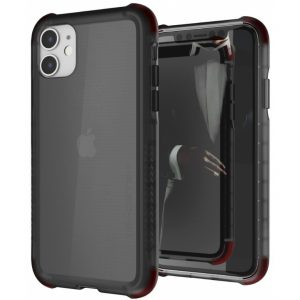 Ghostek Covert 3 Protective Case Apple iPhone 11 Smoke