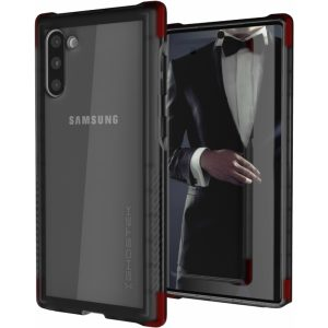 Ghostek Covert 3 Protective Case Samsung Galaxy Note10 Smoke