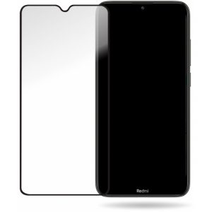 Mobilize Glass Screen Protector - Black Frame - Xiaomi Redmi 8/8a