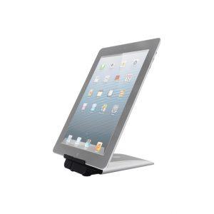 Rain Design iSlider Stand for Apple iPad/iPhone Silver