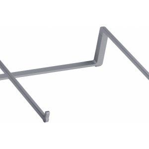 Rain Design mBar pro Foldable Laptop Stand Silver