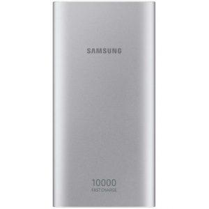 EB-P1100CSEGWW Samsung Battery Pack 10000 mAh 15W Silver