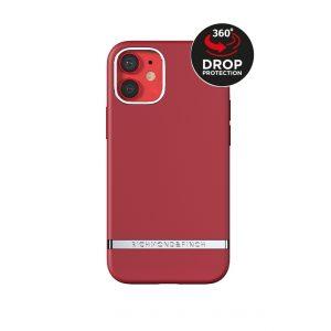 Richmond & Finch Freedom Series One-Piece Apple iPhone 12/12 Pro Samba Red