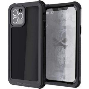 Ghostek Nautical 3 Waterproof Case Apple iPhone 12 Pro Black