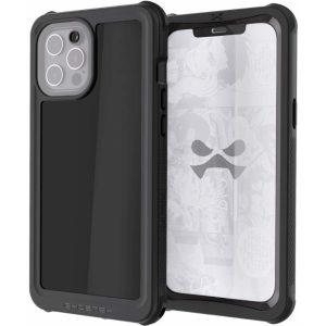 Ghostek Nautical 3 Waterproof Case Apple iPhone 12 Pro Max Black