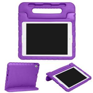 Xccess Kids Guard Tablet Case for Apple iPad Pro 11 (2018/2020)/Air 10.9 (2020) Purple