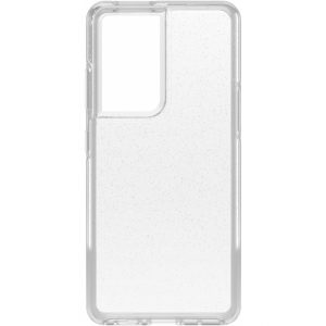 OtterBox Symmetry Clear Case Samsung Galaxy S21 Ultra Stardust