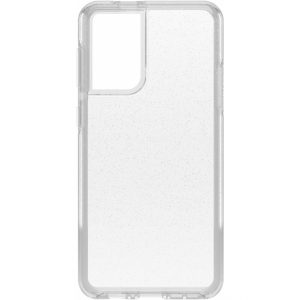 OtterBox Symmetry Clear Case Samsung Galaxy S21+ Stardust