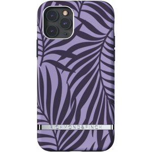 Richmond & Finch Freedom Series Apple iPhone 11 Pro Purple Palm