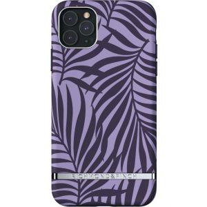 Richmond & Finch Freedom Series Apple iPhone 11 Pro Max Purple Palm