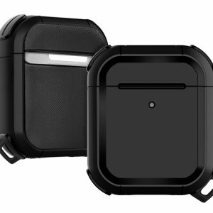 Xccess Armor Case Airpod Black