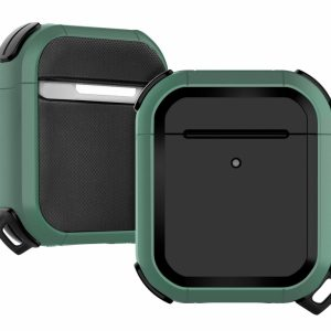 Xccess Armor Case Airpod Midnight Green
