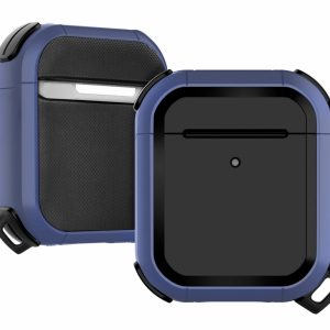 Xccess Armor Case Airpod Dark Blue