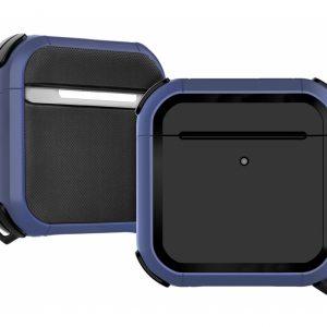 Xccess Armor Case Airpod Pro Dark Blue