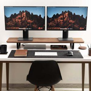 dual_desk_shelf_monitor_stand_oakywood_walnut