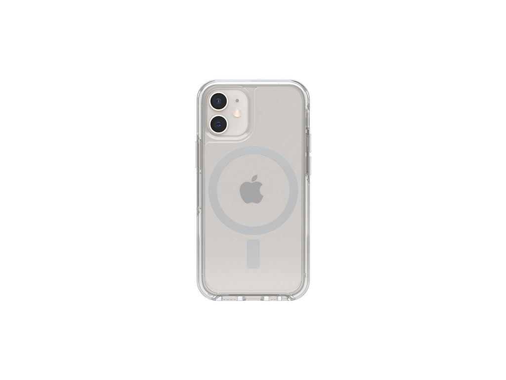 OtterBox Symmetry+ Clear Case Apple iPhone 12 Mini Clear