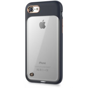 STI:L Monokini Protective Case Apple iPhone 7/8/SE (2020) Navy