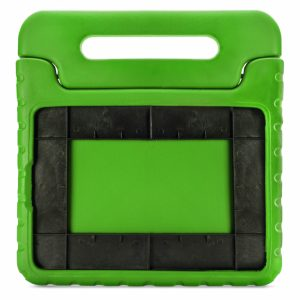 Xccess Kids Guard Tablet Case for Apple iPad Air/Air 2/Pro 9.7/9.7 2017/2018 Green
